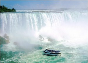 best Niagara day tour
