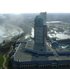 trips from Toronto to Niagara Falls