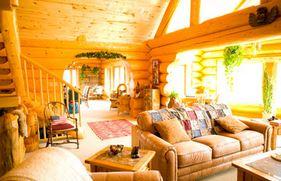 cottage mortgage financing