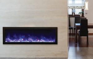 Simply Electric Fireplaces