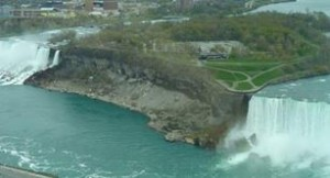 Toronto to Niagara tour