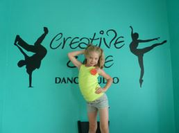 Creative Edge Dance Studio