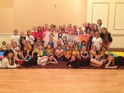 summer dance camps 2016